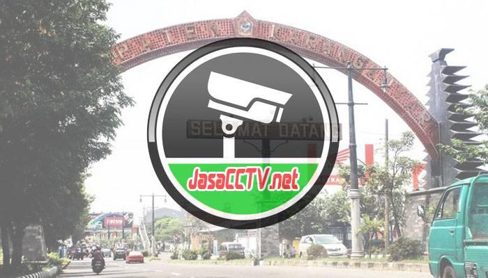 Jasa Pasang CCTV Karanganyar
