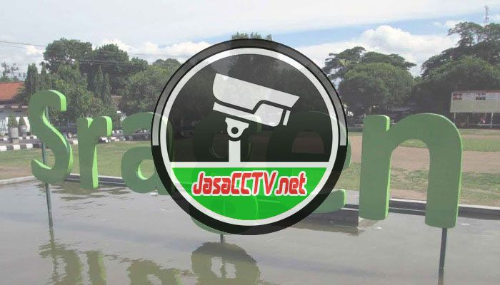 Jasa Pasang CCTV Sragen
