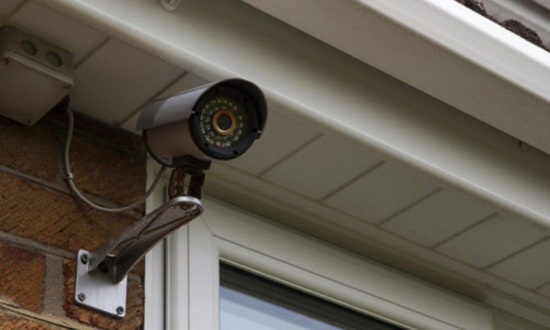 Pasang CCTV di Rumah
