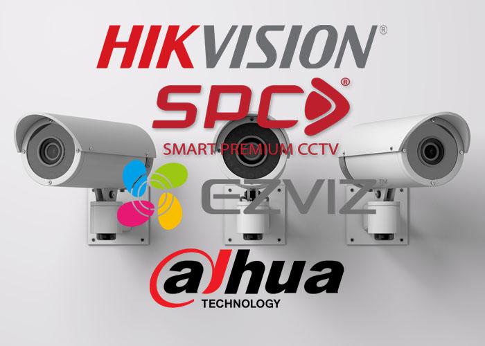 Memilih CCTV yang Bagus dan Murah